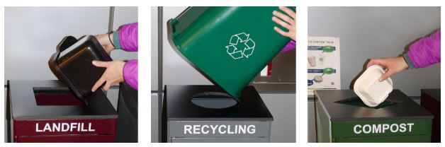 UW Recycling Team prepares for MiniMax expansion